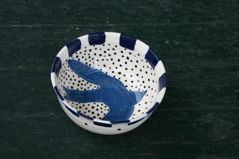 Swalloware Bowl #3